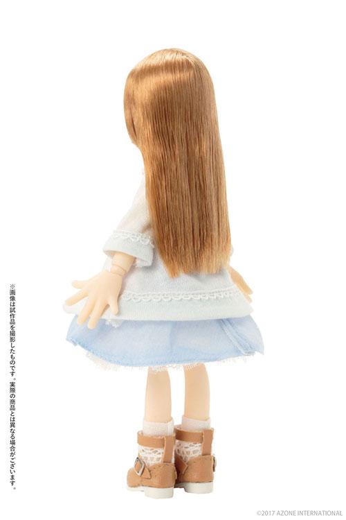 AZONE/Lil' Fairy/Lil' Fairy ~妖精たちの休日~/エルノ PID008-LEH
