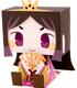 キヤノン Creative Park/キヤノン Creative Park/グラフィグ436 かぐや姫