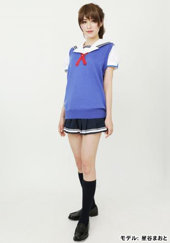 冴えない彼女の育てかた/冴えない彼女の育てかた♭/豊ヶ崎学園女子制服 夏服ブラウスセット
