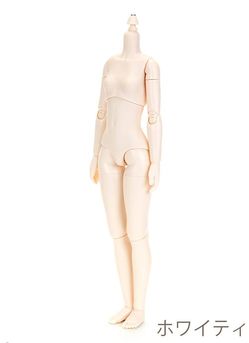 オビツ製作所/Obitsu Body/24BD-F01 24cmオビツボディ