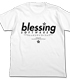 ★Overseas Limited★blessing software T-Shirt flat Ver.