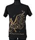 タイチ「HOLY EMPEROR」Tシャツ