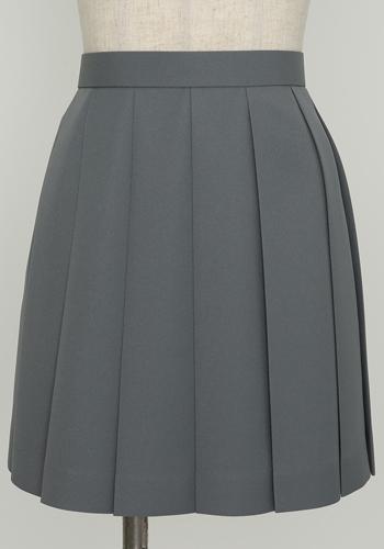 ガールズ&パンツァー/ガールズ&パンツァー 劇場版/継続高校 女子制服スカート