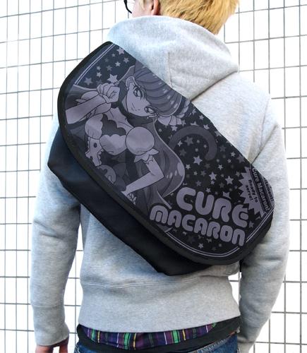 キラキラ☆プリキュアアラモード/キラキラ☆プリキュアアラモード/キュアマカロン メッセンジャーバッグ