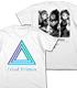 THE IDOLM@STER/アイドルマスター シンデレラガールズ/Triad Primus Tシャツ