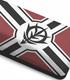ジオン公国軍旗メガネケース