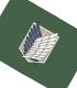 調査兵団旗