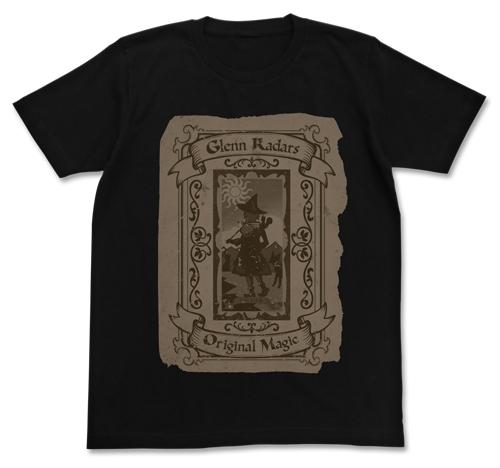 ロクでなし魔術講師と禁忌教典/ロクでなし魔術講師と禁忌教典/愚者のアルカナTシャツ