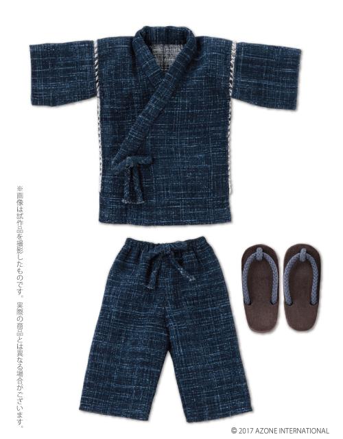 AZONE/Pureneemo Original Costume/ALB172【1/6サイズドール用】PNXS甚平セット