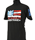 Cody「THE AMERICAN FLAG」Tシャツ