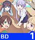 ★GEE!特典付★NEW GAME!! Rank.1【Blu..
