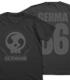 ジェルマ66Tシャツ