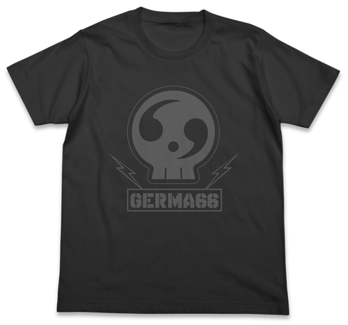 ONE PIECE/ワンピース/ジェルマ66Tシャツ