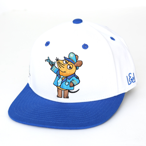 MAUS/MAUS(TM)/Maus 帽子 マウス パイロット(キッズ)(ドイツメーカー製)