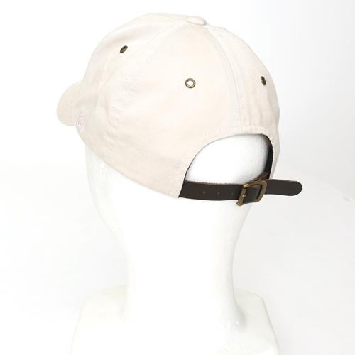 MAUS/MAUS(TM)/Maus 帽子 エンテ トラベル(大人用)革ベルト(ドイツメーカー製)