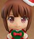 ねんどろいどもあ きせかえクリスマス 女の子Ver. ABS&PVC塗...