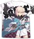 Fate/Grand Order セイバー/沖田総司フルグラ..