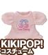 KPT018【KIKIPOP!用】きのこプラネット「LOVE♥Tシャツ」