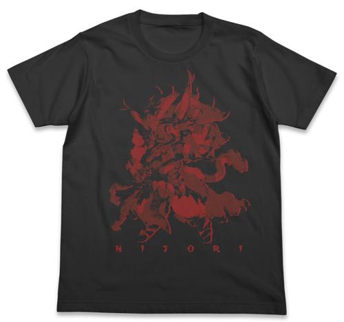チェインクロニクル/チェインクロニクル3/忘れられた陽炎の民ヒトリTシャツ