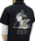 ★限定★アスナREALITY刺繍ワークシャツ