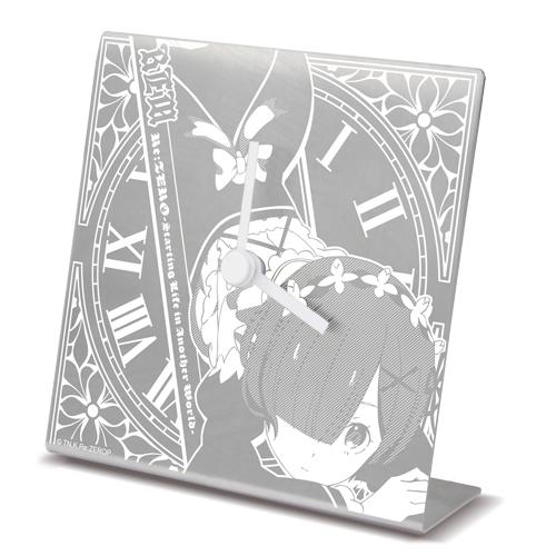 レム卓上時計