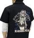 ★限定★鹿島刺繍ワークシャツ