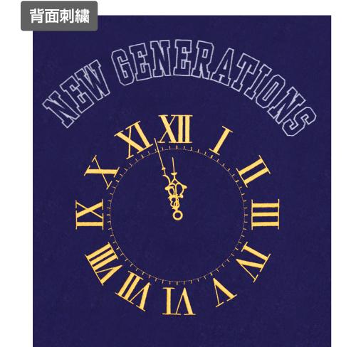 THE IDOLM@STER/アイドルマスター シンデレラガールズ/★限定★シンデレラプロジェクト スタジャン new generations Ver.