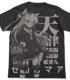 天津風 オールプリントTシャツ