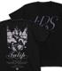 THE IDOLM@STER/アイドルマスター シンデレラガールズ/アベニュー・モード 宮本フレデリカ フルグラフィックTシャツ