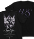 LiPPS Tシャツ