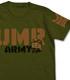 U・M・R ARMY Tシャツ