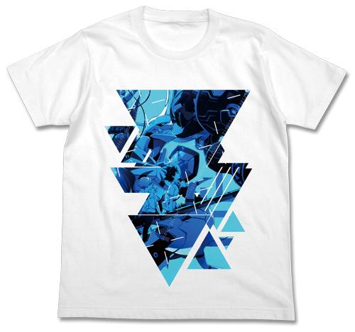デジタルモンスター/デジモンアドベンチャー tri./デジモンアドベンチャー tri.Tシャツ