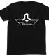 遊☆戯☆王/遊☆戯☆王VRAINS/SOLテクノロジー社ロゴ Tシャツ