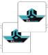 SOLテクノロジー社ロゴ マグカップ