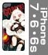 艦隊これくしょん -艦これ-/艦隊これくしょん -艦これ-/北方棲姫iPhoneカバー/6・6s用
