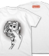 ポプテピピック/ポプテピピック/ポプテピピックDAMN Tシャツ