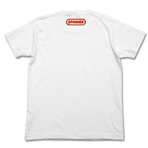 ポプテピピック/ポプテピピック/ポプテピピックSPINNER Tシャツ
