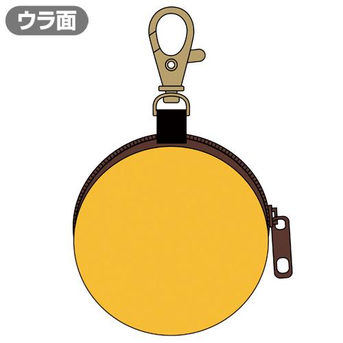 銀魂/銀魂/定春 フルカラーコインケース