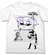 ポプテピピック/ポプテピピック/KUSOWAVE Tシャツ