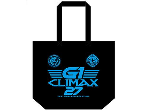 新日本プロレスリング/新日本プロレスリング/G1 CLIMAX 27 大会記念 ラージトートバッグ