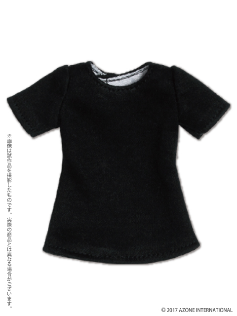 AZONE/Pureneemo Original Costume/POC408【1/6サイズドール用】PNSコットンTシャツ