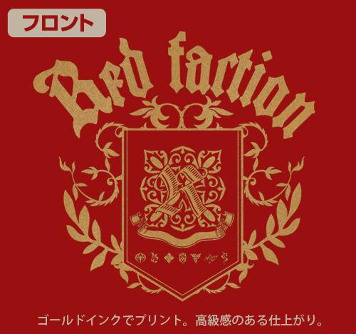 Fate/Fate/Apocrypha/赤の陣営Tシャツ
