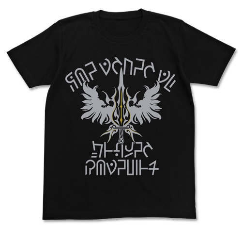 ナイツ&マジック/ナイツ&マジック/銀鳳騎士団Tシャツ