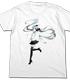 初音ミク V4X Tシャツ