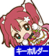 ラブライブ!/ラブライブ!サンシャイン!!/黒澤ルビィ 両面フルグラフィックTシャツ ゴスロリVer.
