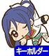 ラブライブ!/ラブライブ!サンシャイン!!/松浦果南フルグラフィックTシャツ HAPPY PARTY TRAIN Ver.