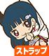 ラブライブ!/ラブライブ!サンシャイン!!/津島善子 手帳型スマホケース ゴスロリVer.158