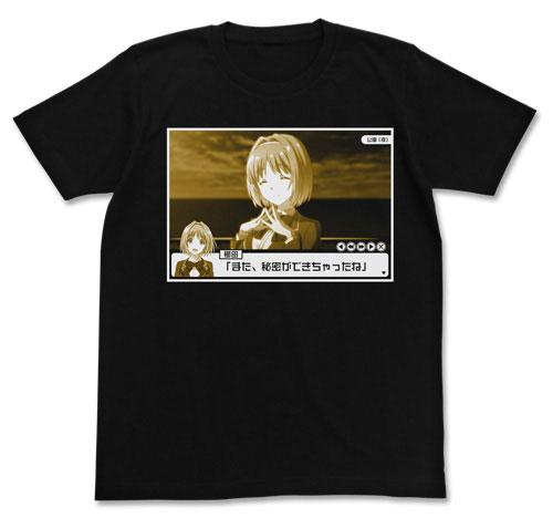 ようこそ実力至上主義の教室へ/ようこそ実力至上主義の教室へ/櫛田ちゃんの秘密Tシャツ
