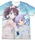 青葉&ひふみフルグラフィックTシャツ