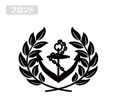 艦隊これくしょん -艦これ-/艦隊これくしょん -艦これ-/★限定★提督専用ポロシャツ
